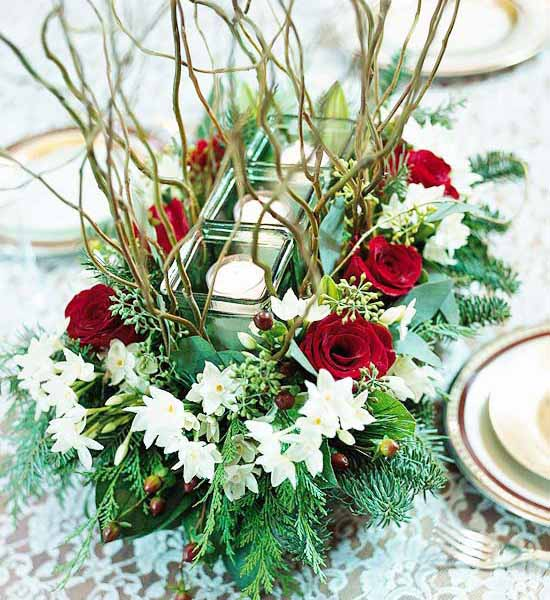 New Years Eve Party Table Centerpieces Creative Winter