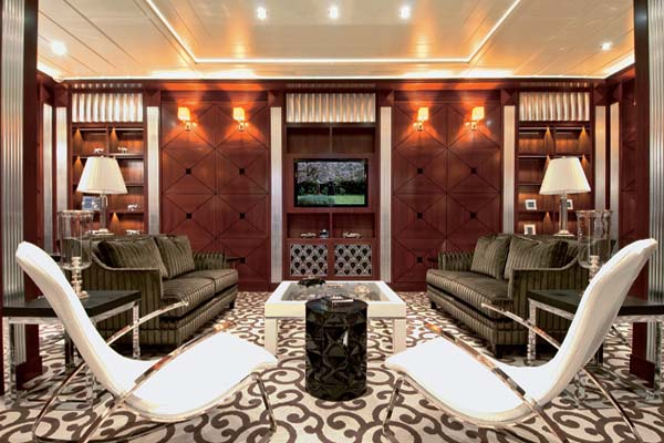 Neo Classic Style With Art Deco Elements Light Room Decorating Ideas