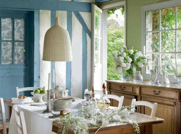 French Country Decor Home