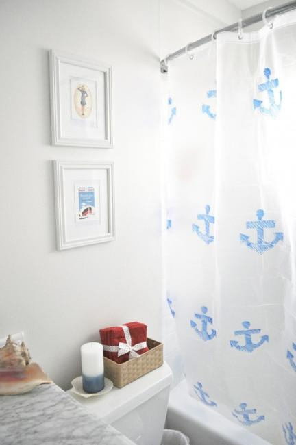 Bathroom Designs Ocean Theme