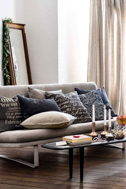 Modern Bohemian Decor Accessories Adding Chic To Room Decorating Ideas