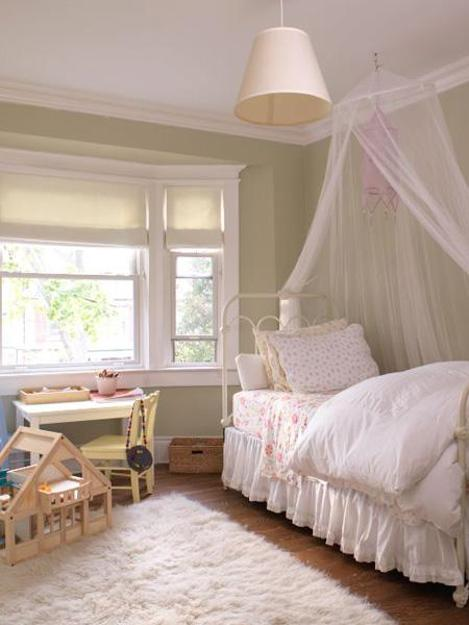 15 Beautiful Girls Bedroom Decorating Ideas and Room Colors on Beautiful Girls Room  id=66507