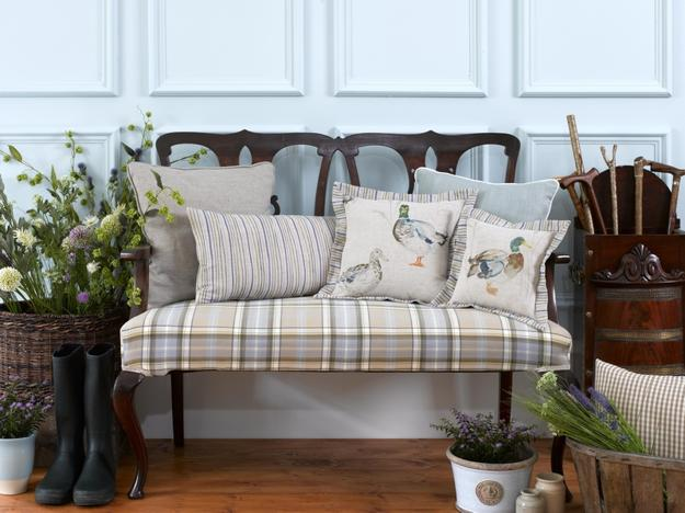 Classic English Country Style Decor Ideas And Home Furnishings