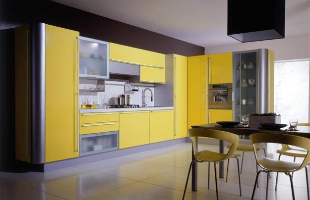 Kitchen Design Themes