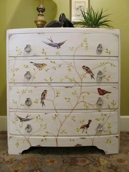 Inspiring Furniture Decoration Ideas For Beautiful Chests