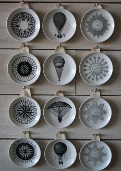 How To Hang Decorative Plates And Create Spectacular Walls