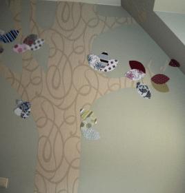 Detalle del árbol