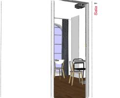 decoración e interiorismo para el aula de teoria 59