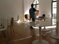 decoración e interiorismo para el aula de teoria 65