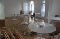 decoración e interiorismo para el aula de teoria 68