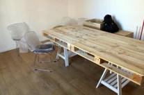 decoración e interiorismo para la sala de reuniones 51