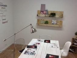 decoración e interiorismo para la sala de reuniones 56