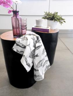 proyecto decoración y amueblamiento mesas de cafe a medida mesas tronco TABURETES DE MADERA43