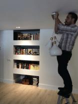 interiorismo las rozas, salón, diseño de muebles, diseño de mesa, decoración lowcost (13)