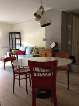 interiorismo las rozas, salón, diseño de muebles, diseño de mesa, decoración lowcost (22)