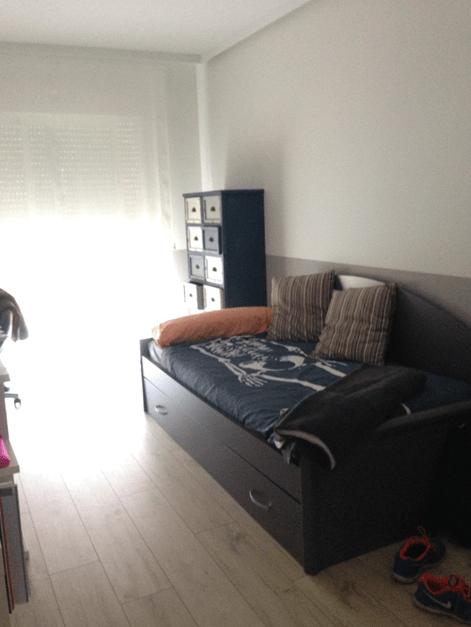interiorismo las rozas, salón, diseño de muebles, diseño de mesa, decoración lowcost (24)
