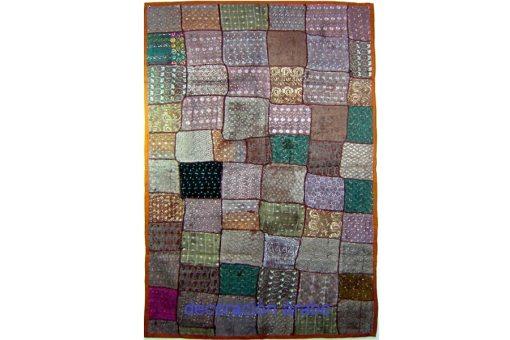 tapiz pared hindú