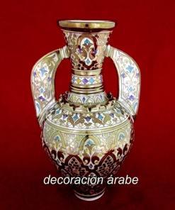 Jarrón Palcio Alhambra