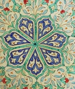 Artesanía Arabe