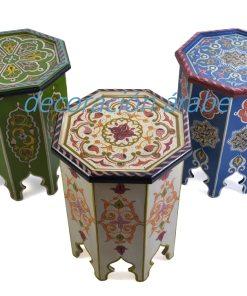 Muebles Árabes | Muebles marroquíes