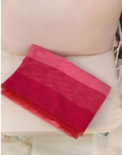 manta cubrecama marroquí