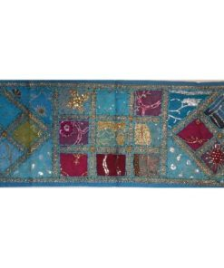 tapete india patchwork