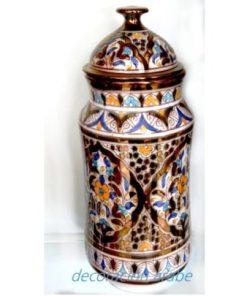 cerámica nazarí aalbarelo 1
