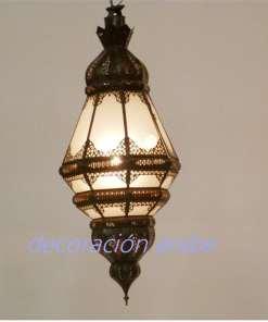 farol marroquí Tanger