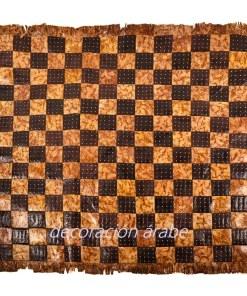 alfombra africana Niger 1
