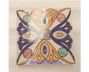 azulejo marroquí