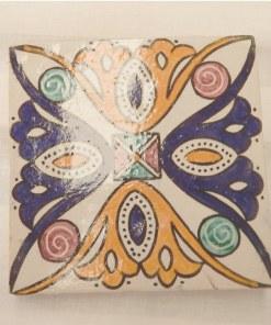 Azulejos marroquíes