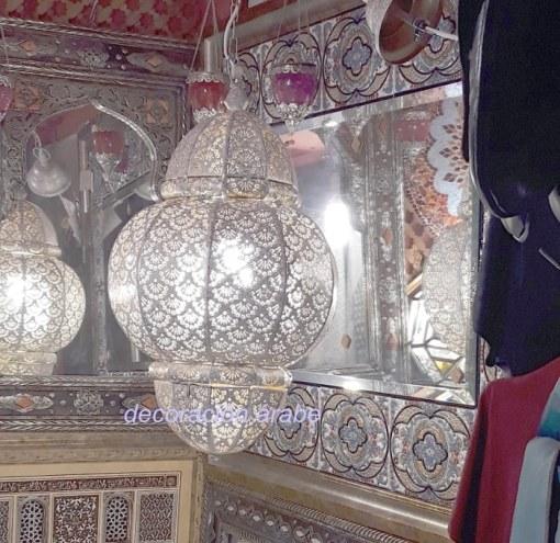 lámpara india bangalore