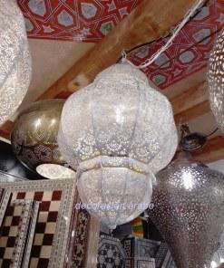 lámpara india colgante bangalore