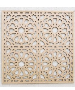 celosía estilo Alhambra