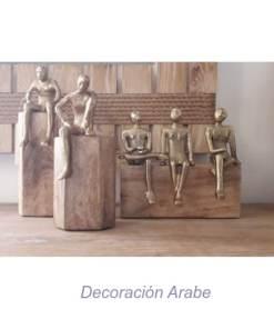 Estatuillas decorativas