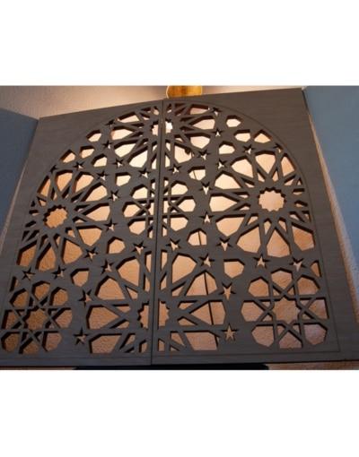 marco celosía Alhambra