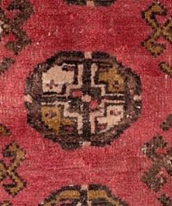 alfombra árabe oriental