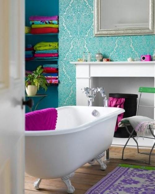 bathroom-various-colors