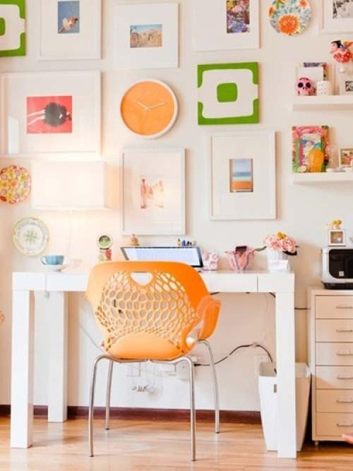 oficina-accesorios-naranja