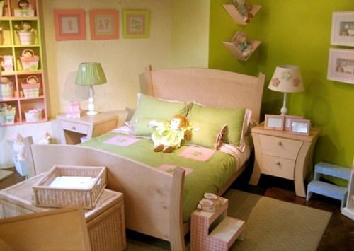 dormitorio-infantil-decorado-verde-9