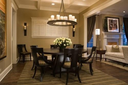 comedor-decorado-mesa-redonda-1