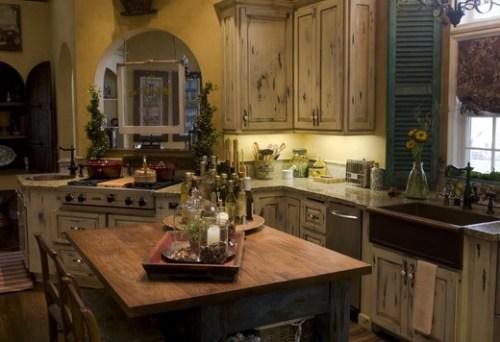 old-french-kitchen-design