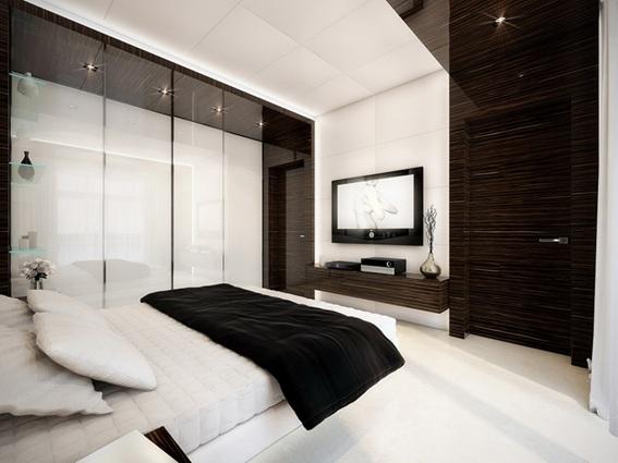 Cómo decorar tu cuarto si eres un hombre soltero