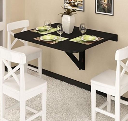 mesa plegable comedor