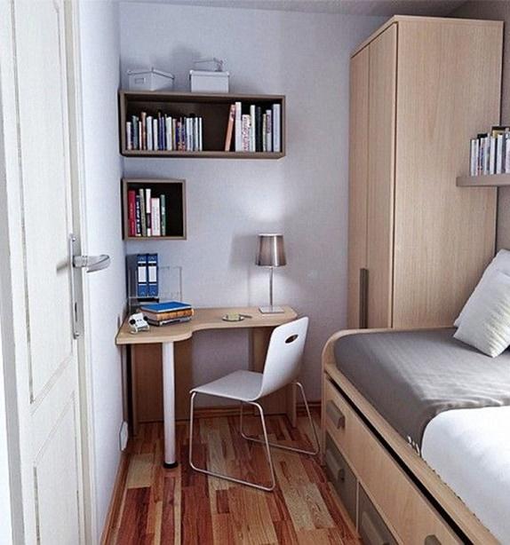 Cómo Decorar Tu Dormitorios Sin Ventanas