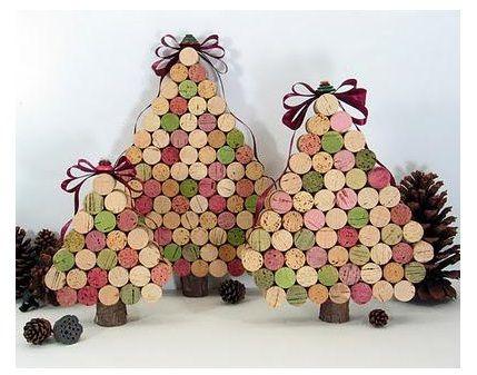 Decoración Navideña: Crear un Árbol de Navidad Barato