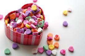 San valentin 1