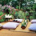 Tips para decorar un jardín pequeño