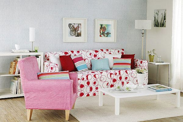 Ideas sencillas para decorar tu casa con poco dinero for Decorar tu piso con poco dinero