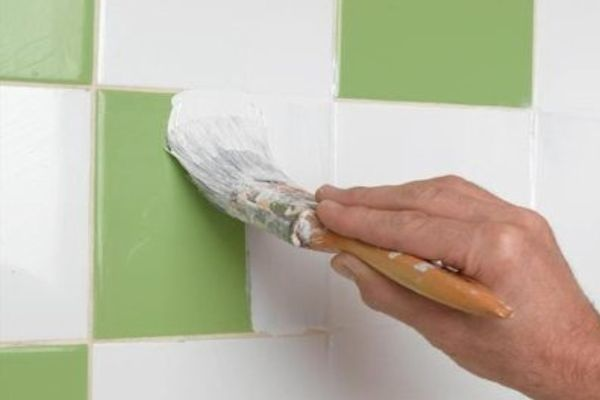 Tips Para Pintar Los Azulejos